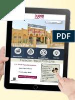 KHDA H H Shaikh Rashid Al Maktoum Pakistani School Dubai English Lang 2015 2016