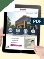 KHDA Gulf Model School 2015 2016