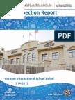 KHDA German International School  Dubai 2014 2015