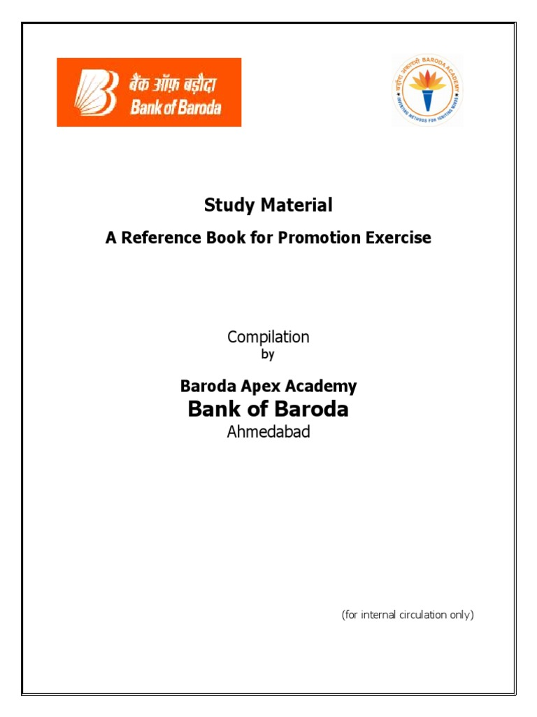 Promotion study material2016 reserve bank of india banks fandeluxe Image collections