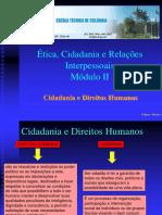 ETC Cidadania e Direitos Humanos