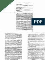 Delich - Para El Análisis de Los Fenómenos Sociopolíticos Coyunturales