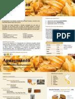 Ficha Tecnica Berries 2015