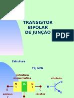 TBJ - estrutura, operaá∆o e caracter°sticas.ppt