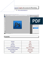 Traduction Photoshop