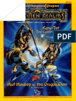 AD&D - Forgotten Realms - Oriental Adventures - Mad Monkey vs the Dragon Claw.pdf
