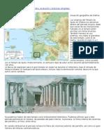 Templo de Apolo en Dídima