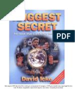 David Icke - O Maior Segredo