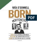O Donnell Maria - Born