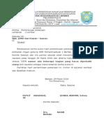 SERAH TERIMA PROYEK.doc