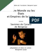 Dossier de Presentation L'AUTRE MONDE