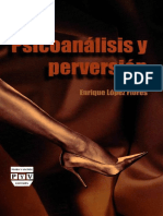 Psicoanálisis y Perversión - López Flores