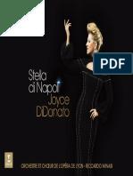 Digital Booklet - Stella Di Napoli