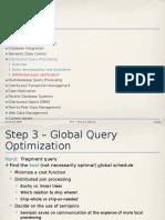 8 Query Optimization