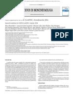 Guia Espanola EPOC GesEPOC Actualizacion 2014