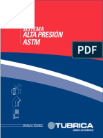 Manual Presion