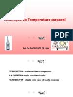 Termometria Clínica