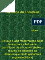 Classicos Da Literatura a Jato