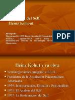 Psicología Del Self_Heinz Kohout