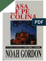 Noah Gordon - Casa de Pe Colina [v.0.5]