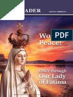 Fatima Crusader 109