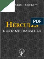 Hércules e Os Doze Trabalhos