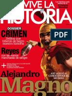 Vive La Historia 003 Abril 2014