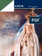 Fatima Crusader 111