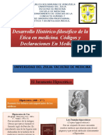 Desarrollo Historico filosofico de la etica en medicina.pptx