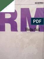 Rm Schering resonancia magnetica