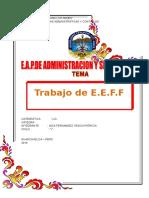 Tarea de Eeff