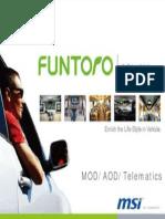 FUNTORO Infotainment Solutions 02012010