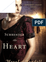 Surrender the Heart Excerpt