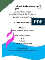 Canal de Panama v2