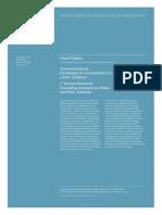 Estrategias de Enraizamiento en Allison & Peter Smithson