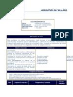5 Guía Programática Entrevista Psicológica II
