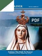 Fatima Crusader 106