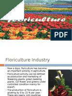111207012 Floriculture