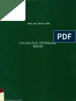 vocabulario controlado vcb