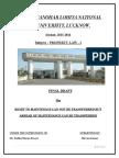 Property Final Draft
