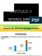 02. Interes Simple