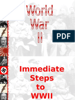 1 causes of war