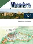 Presentación de La Alhambra I