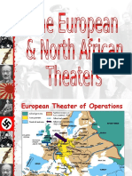 3 europe and north africa