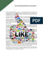 Uso Educativo de Las Redes Sociales en La Educación3