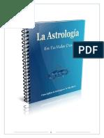 Astrologia en Tu Vida Diaria