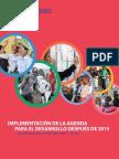 Delivering the Post-2015 Development Agenda_Spanish_web