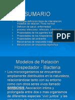 CLASE 4 Proceso Infeccioso 2013