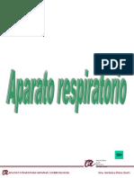 A. Respiratori