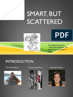 Smart but Scattered SSFS February 2014